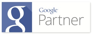 Search Engine Advertising met zekerheid: wij zijn Google Partner!
