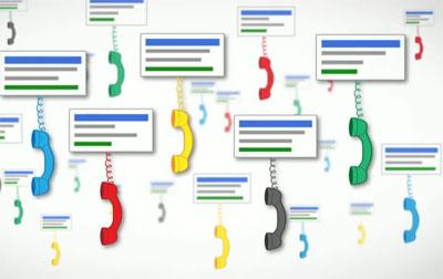 Call Tracking voor Adwords